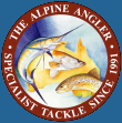 The Alpine Angler - Specialist Tackle Since 1991